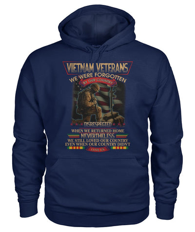 Vietnam Veterans We Were Forgotten By Our Country Disrespected When We wp