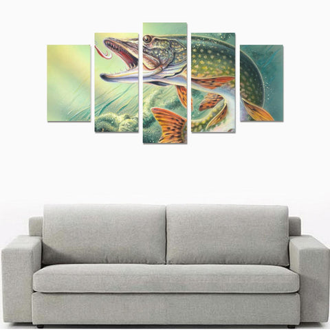 Wall art for fishing lovers Art Prints acc, canvas, carthook_checkout, fishing- Nichefamily.com