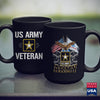 Air Force Coffee Mug Us Army Veteran   Navy Pt Shirts 11Oz 15Oz Coffee Mug Drinkware Army Aviation, Army Blanket, Army Caps, Army Car, Army Dad, Army Flag, Army Net, Army One, Army Uniforms,
