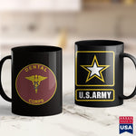 Army Acu Army Dental Corps  Army Shop 11Oz 15Oz Coffee Mug Drinkware Army Fabric, Army Gifts, Army Officer Insignia, Army Suit, Army Tumbler Cup, Army Vet, Dead Army, Make Stuff, Marine Corps