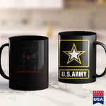 Army Bct Army Special Forces   Spetsnaz Subdued Army Navy Store 11Oz 15Oz Coffee Mug Drinkware Army Apparel, Army Bct, Army Bdu, Army Bmi, Army Commendation Medal, Army Flag, Army Medals, Arm
