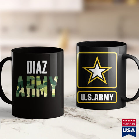 Army Clothing Diaz Army Mma Meme Camo  Military Style T Shirts 11Oz 15Oz Coffee Mug Drinkware Air Force Coffee Mug, Army License Plate, Army Mom, Army Mug, Army Posters, Army Prt, Mug Mat, Na