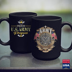 Army Eod Proud Army Papa  Military Shirts For Sale 11Oz 15Oz Coffee Mug Drinkware America Mugs, Argo Tea, Army Decals, Army Job, Army License Plate, Army Navy, Army Nco, Army Stuff, Army War,