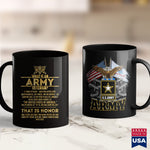 Army Hats What Is An Army Veteran  Gold Foil Effect Army T Shirt 11Oz 15Oz Coffee Mug Drinkware Arab Tea, Army Clothing, Army Commendation Medal, Army Erb, Army Jackets, Army Law, Army Pen, A