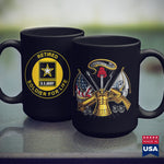 Army Nco Retired Us Army Soldier For Life  Veteran Army Pants 11Oz 15Oz Coffee Mug Drinkware Arai Gp6, Army Infantry, Army Medals, Army Military Police, Army Soldier, Army Stickers, Army Tumb