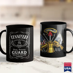 Army Nvg Tennessee Army National Guard  Army Merch 11Oz 15Oz Coffee Mug Drinkware Army Bdu, Army Challenge Coin, Army Clothing, Army Cups, Army Medals, Army Merchandise, Army Prt, Army Soldie