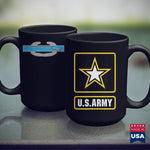 Army Shirts Combat Infantryman Badge Cib Army Veteran Soldier Patriotic  Marine Corps Shirts 11Oz 15Oz Coffee Mug Drinkware American Coffee Mugs, Army Blanket, Army Coin Holder, Army Hoodie,