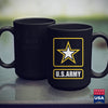Army Stickers Dd214 Alumni Army  Dd214 Veteran  Army Shirt Mens 11Oz 15Oz Coffee Mug Drinkware Arab Men, Army Blanket, Army Frg, Army Insignia, Army Jewelry, Army Job, Army Nvg, Army Pay, Arm