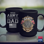 Arri Csc Proud Army National Guard Dad  U.S. Military Gift Tee  Air Force Veteran T Shirt 11Oz 15Oz Coffee Mug Drinkware Army Abu, Army Flag, Army Hoodie, Army Jackets, Army Pcs, Army Sticker