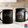 Us Army License Plate Willys 1941 Mb Army Ww2 Military 4X4 Vehicle Sketch  Camo Army Shirt 11Oz 15Oz Coffee Mug Drinkware Army Bed, Army Coffee Mugs, Army Hats, Army Mom, Army Pay, Army Tee,