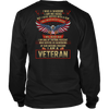 Buy I WAS A WARRIOR I AM NO HERO BUT I HAVE SERVED WITH A FEW I WILL NEVER ACCEPT DEFEAT long sleeve - Familyloves hoodies t-shirt jacket mug cheapest free shipping 50% off