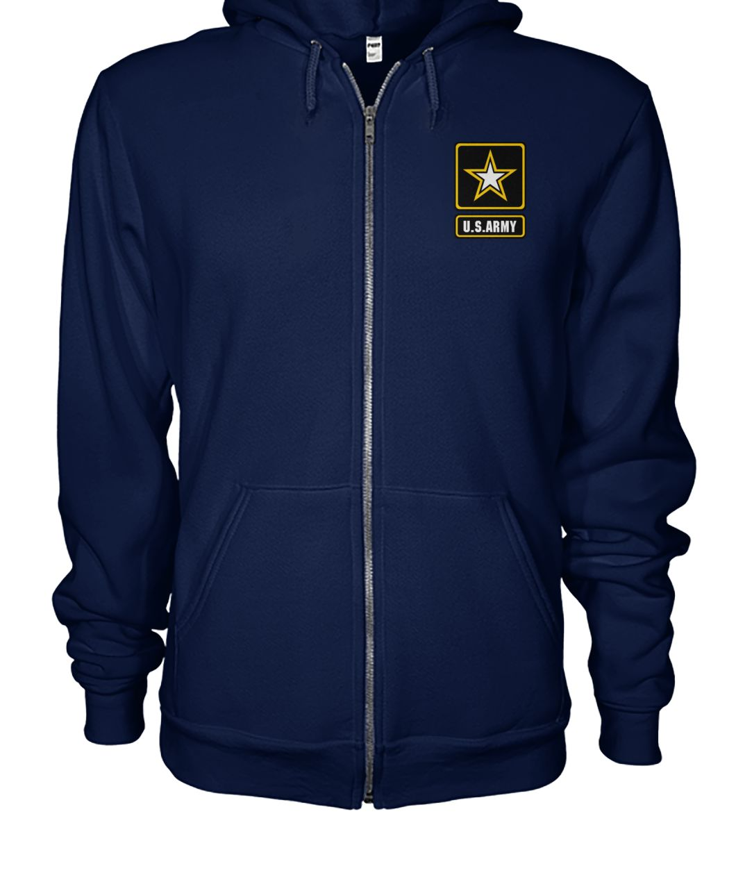 U.S ARMY ALL GAVE SOME, SOME GAVE ALL V3.0 HOODIES wp