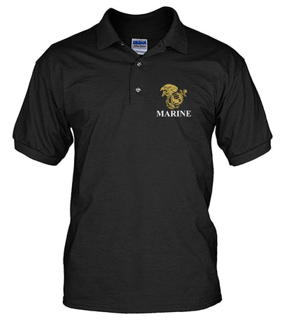 Never underestimate an old man who is also marine wp Short Sleeves - Nichefamily.com