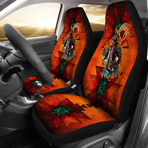 Native American Pow Wow Dancer Car Seat Cover  car seat covers, carthook_checkout, carthook_native, meta-size-chart-car-seat, native, Native America, Native American- Nichefamily.com