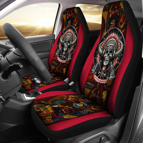 Native Bloodz Car Seat Cover  car seat covers, carthook_checkout, carthook_native, meta-size-chart-car-seat, native, Native America, Native American- Nichefamily.com