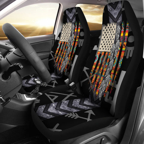Native american black car seat cover  car seat covers, carthook_checkout, carthook_native, meta-size-chart-car-seat, native, Native America, Native American- Nichefamily.com