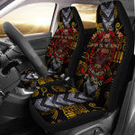 Listen to the wind it talks listen to the silence it speaks listen to your heart it knows car seat cover  car seat covers, carthook_checkout, carthook_native, meta-size-chart-car-seat, native