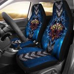 Native American Car Seat Cover  car seat covers, carthook_checkout, carthook_native, meta-size-chart-car-seat, native, Native America, Native American- Nichefamily.com