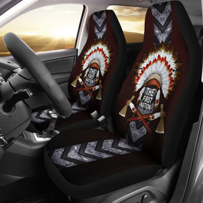 Buy The first nation car seat cover - Familyloves hoodies t-shirt jacket mug cheapest free shipping 50% off
