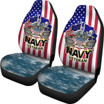 Since 1775 the sea is ours United States Navy veteran Car Seat Covers  car seat covers, carthook_checkout, carthook_navy, meta-relate-collection-u-s-navy-seals, meta-size-chart-car-seat, navy