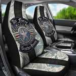 U.S Air Force brotherhood car seat cover  air force, car seat covers, carthook_airjacket, carthook_checkout, meta-related-collection-air-force, meta-related-collection-us-army- Nichefamily.co