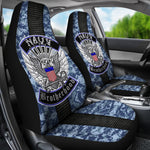Navy Brotherhood Car Seat Covers  car seat covers, carthook_checkout, carthook_navy, meta-relate-collection-u-s-navy-seals, meta-size-chart-car-seat, navy, navy seals- Nichefamily.com