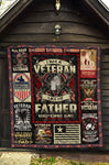 I Am A Veteran Like My Father Before Me  - Nichefamily.com