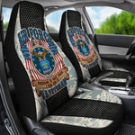 AIR FORCE, FREEDOM IS NOT FREE, I PAID FOR IT CAR SEAT COVERS  air force, AIR FORCE VETERAN HOODIE, car seat covers, carthook_airjacket, carthook_checkout, meta-related-collection-air-force,