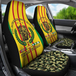 ALL GAVE SOME, 58479 GAVE ALL, VIETNAM VETERAN OF AMERICA CAR SEAT COVER  car seat covers, carthook_checkout, meta-related-collection-veterans, meta-size-chart-car-seat, vietnam, vietnam vete