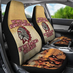 We will be known forever by the tracks we leave car seat cover  car seat covers, carthook_checkout, carthook_native, meta-size-chart-car-seat, native, Native America, Native American- Nichefa