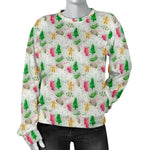 Feels Like Christmas Women's Sweater  - Nichefamily.com