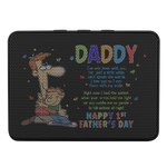 Daddy I've Only Been With You... Bluetooth Speaker - Boxanne Headphones - Nichefamily.com