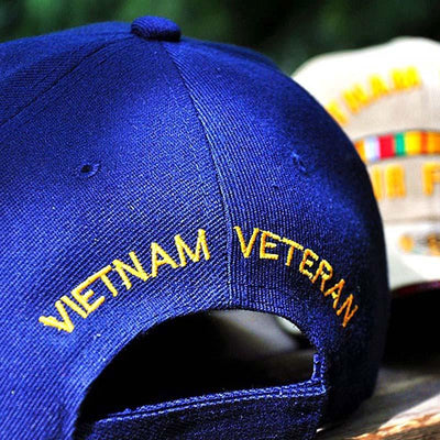 Buy New Tactica Baseball Cap Vietnam Veteran Air Force United States - Familyloves hoodies t-shirt jacket mug cheapest free shipping 50% off