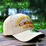 New Tactica Baseball Cap Vietnam Veteran Air Force United States hat air force, carthook_airjacket, carthook_checkout- Nichefamily.com