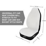 The language forbidden to speak is the same language that save this nation car seat cover  car seat covers, carthook_checkout, carthook_native, meta-size-chart-car-seat, native, Native Americ