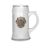 UNITED STATES ARMY 1775 BEER STEIN Drinkware army, beer stein, carthook_armyjacket, carthook_checkout, meta-related-collection-army, MILITARY, veteran- Nichefamily.com