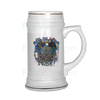 US ARMY SERVICE HONOR SACRIFICE BEER STEIN Drinkware army, beer stein, carthook_armyjacket, carthook_checkout, meta-related-collection-army, veteran- Nichefamily.com