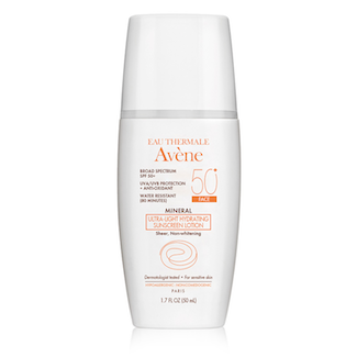 Avene Mineral Ultra Light Hydrating Sunblock (Face) SPF 50
