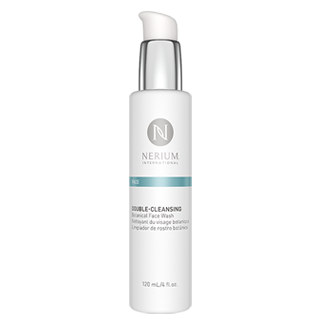 Nerium Double-Cleansing Botanical Face Wash