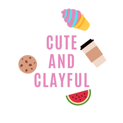 Cute And Clayful