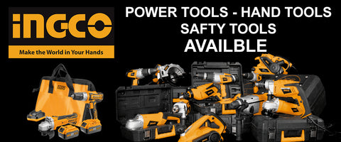 Ingco Power Tools & Hand Tools | Buy Online | Low Price Ever