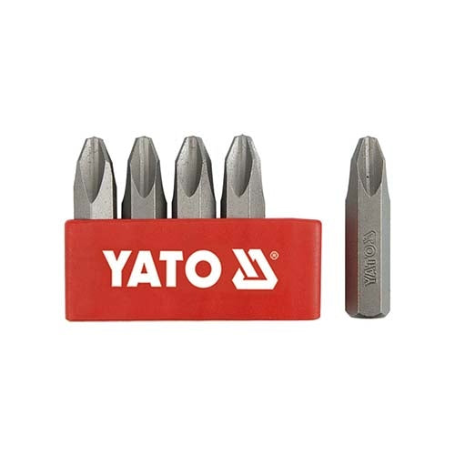 YATO YT-2810 SCREWDRIVER BIT SET