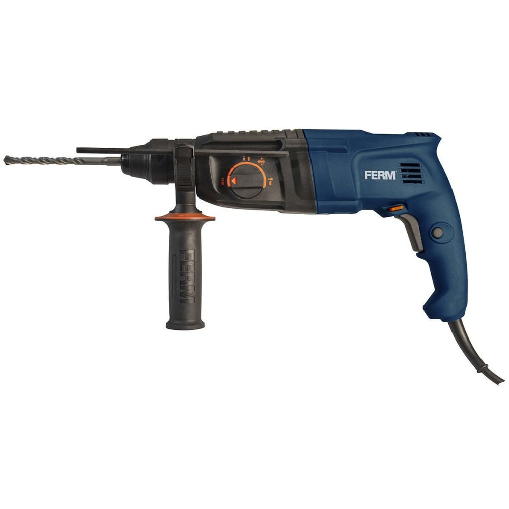 FERM  26MM HEAVY DUTY ROTARY HAMMER HDM1030P