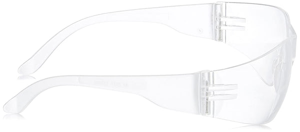 WELDCRAFT CLEAR GOGGLES 100