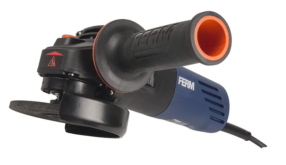 FERM AGM1121P 800W ANGLE GRINDER