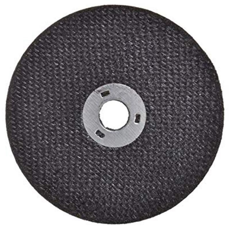 ALPHA 14INCH CUTTING WHEEL 350X2.5X25.4MM BLACK - PACK OFF 2