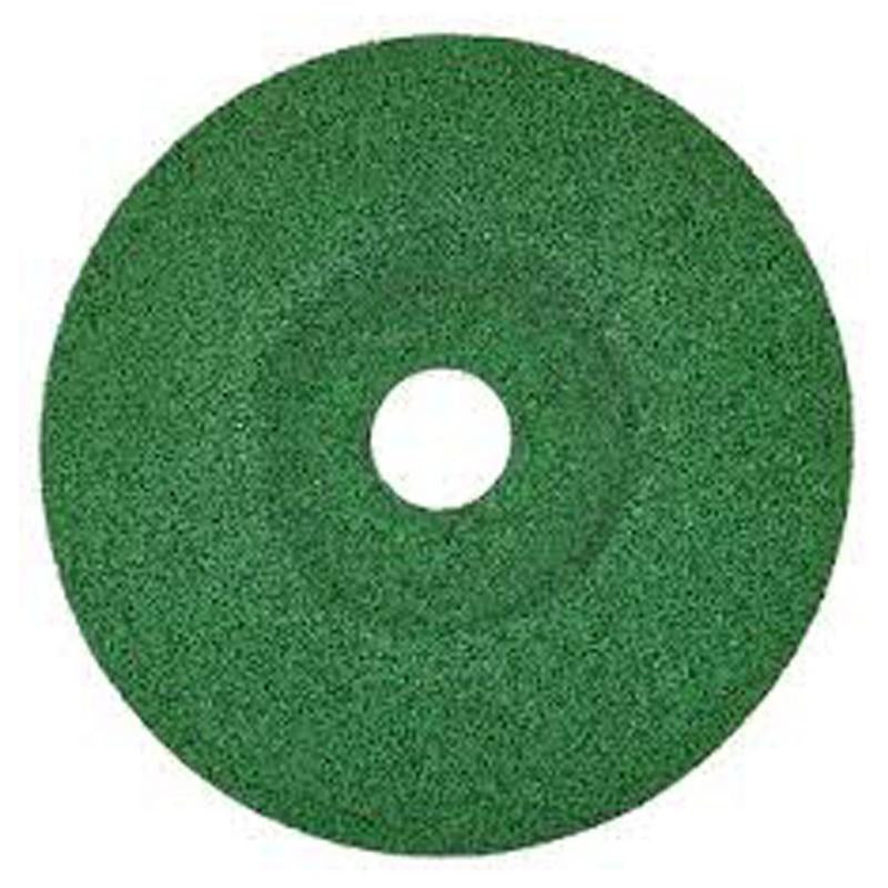 ALPHA 14INCH CUTTING WHEEL 355X2.5X25.4MM GREEN-PACK OFF 2