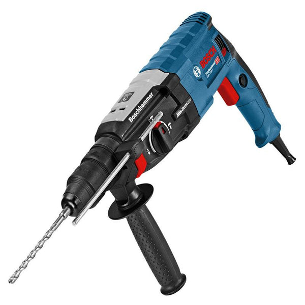 Bosch professional rotary hammer with sds plus gbh 2 28
