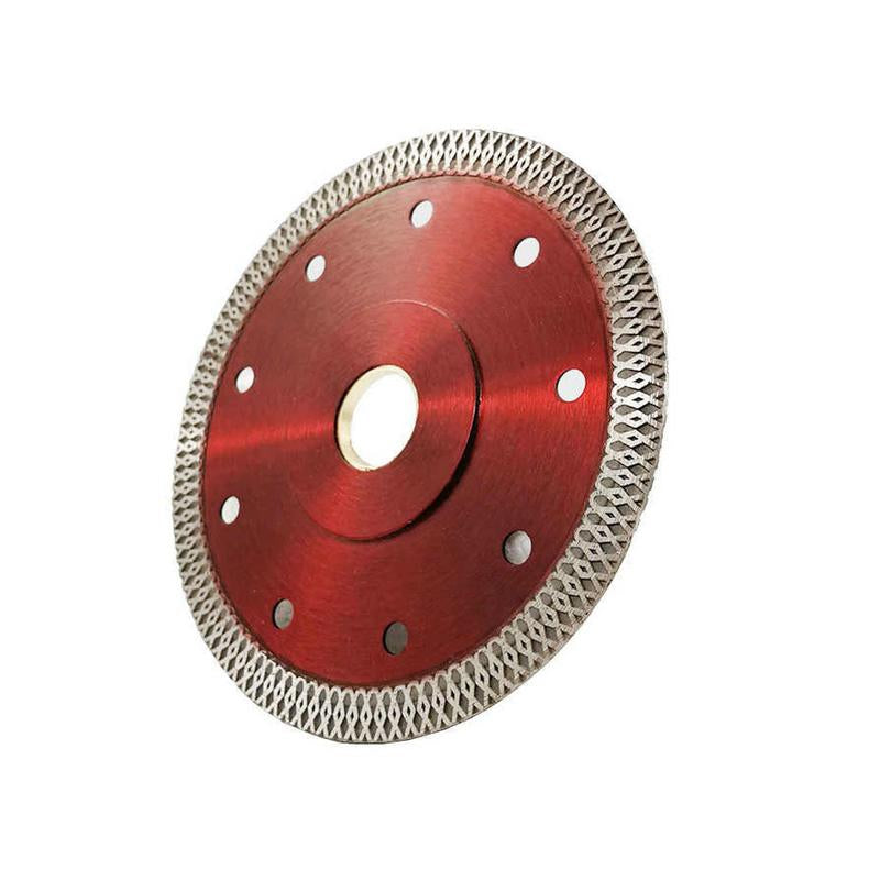 BULLET 5INCH/125MM ECO CONCRETE CUTTING WHEEL RED