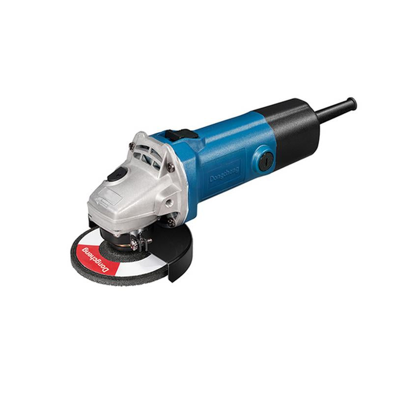 DONGCHENG 4INCH ANGLE GRINDER DSM03-100A S1M-F03-100A EVST